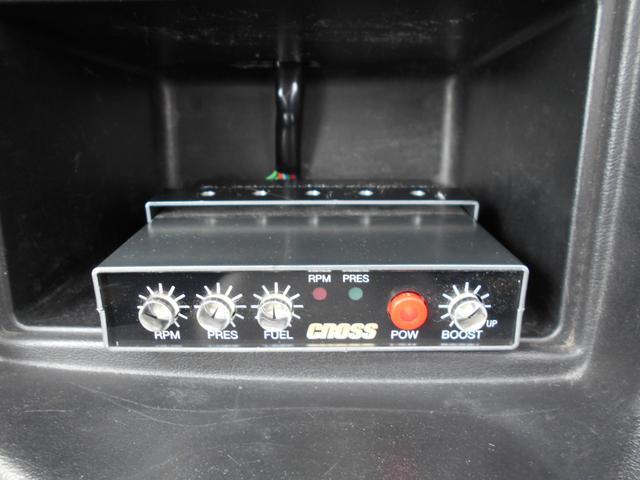 RS/Z 4WD 5MT ライトチューン サブコン(15枚目)