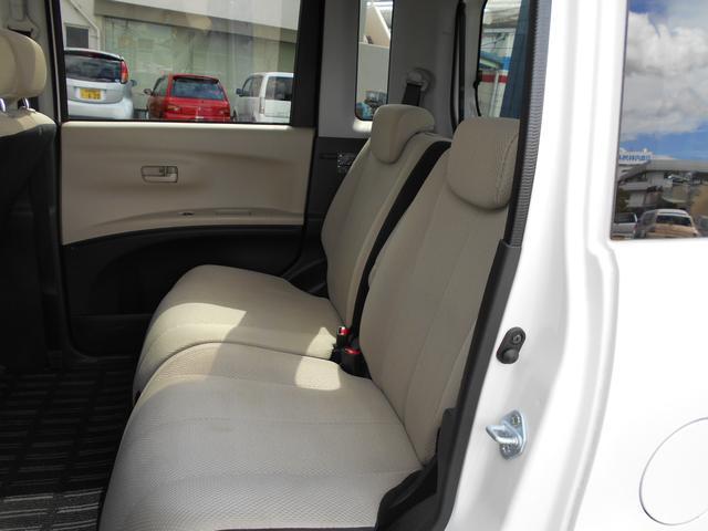 G スマートキー CVT ABS オートエアコン(12枚目)