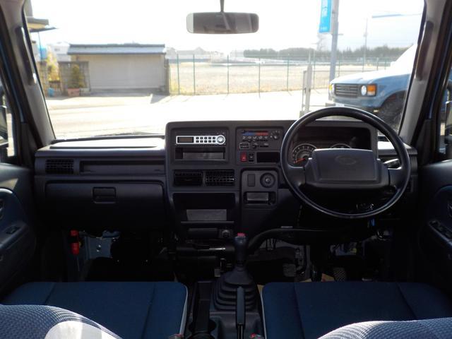 ディアス スーパーチャージャー 4WD 5MT 最終型(9枚目)