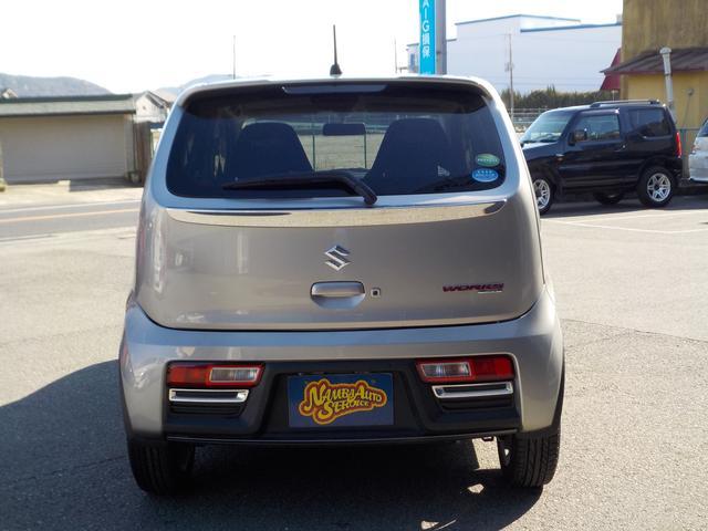 4WD 5MT ワンオーナー ノーマル車(3枚目)