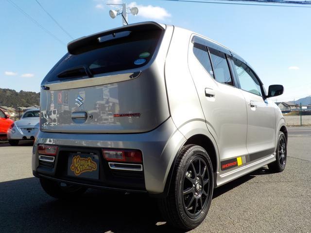 4WD 5MT ワンオーナー ノーマル車(7枚目)