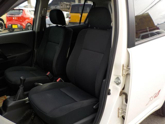 X4ハイグレードパック 5MT ノーマル車両(11枚目)