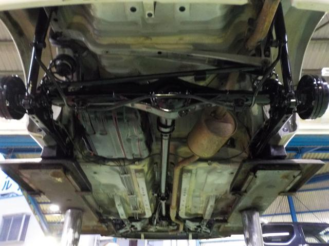 X4ハイグレードパック 5MT ノーマル車両(18枚目)