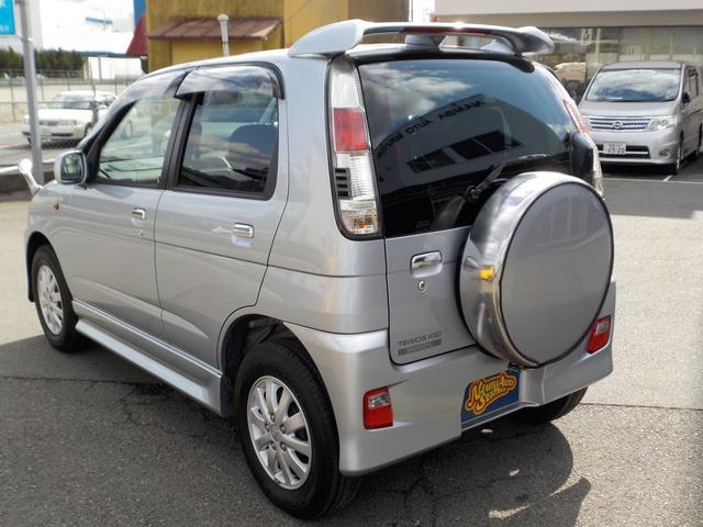 カスタムL 5MT 4WD フルセグナビ 最終型(8枚目)