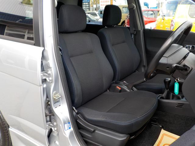 カスタムL 5MT 4WD フルセグナビ 最終型(10枚目)