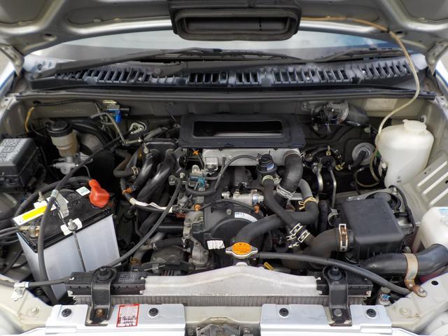 カスタムL 5MT 4WD フルセグナビ 最終型(19枚目)