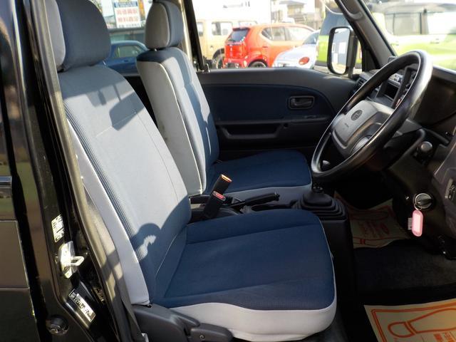 ディアス 4WD スーパーチャージャー 5MT 最終型(10枚目)