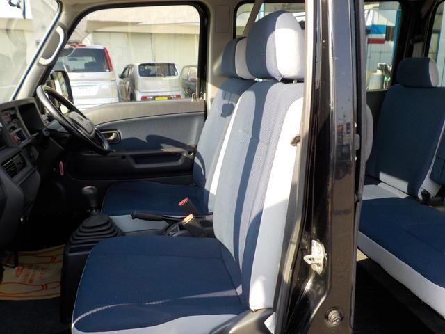 ディアス 4WD スーパーチャージャー 5MT 最終型(11枚目)