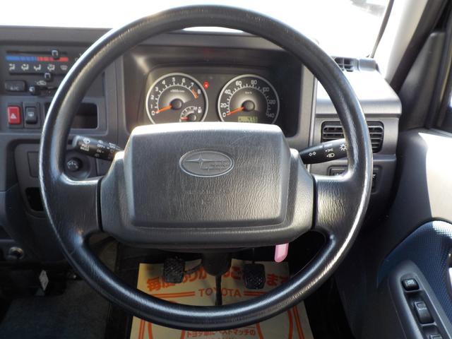 ディアス 4WD スーパーチャージャー 5MT 最終型(13枚目)