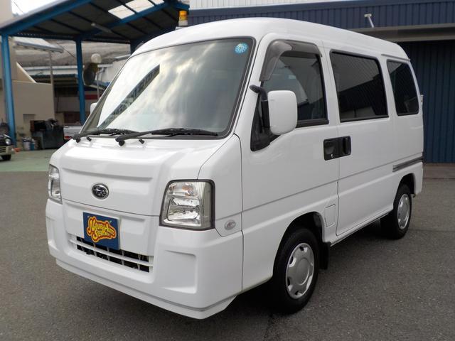 ディアス SC 4WD 5MT 最終型(6枚目)