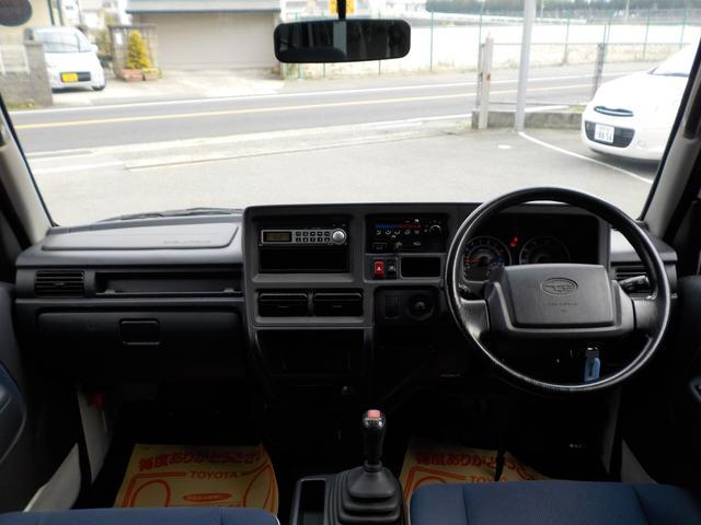 ディアス SC 4WD 5MT 最終型(9枚目)