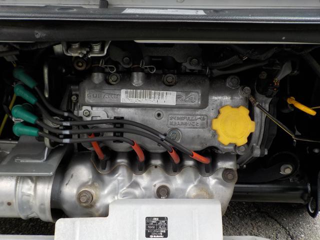 ディアス SC 4WD 5MT 最終型(19枚目)
