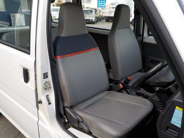 赤帽車 4WD 5MT ABS AC PS(10枚目)