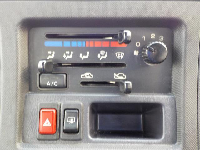 赤帽車 4WD 5MT ABS AC PS(15枚目)