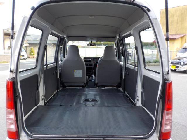 赤帽車 4WD 5MT ABS AC PS(16枚目)