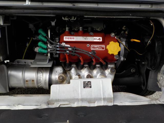 赤帽車 4WD 5MT ABS AC PS(19枚目)