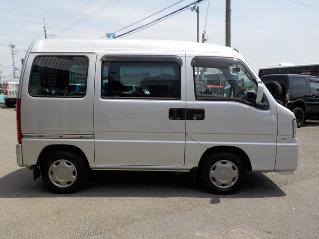 ディアス SC 4WD 5MT 最終型(4枚目)