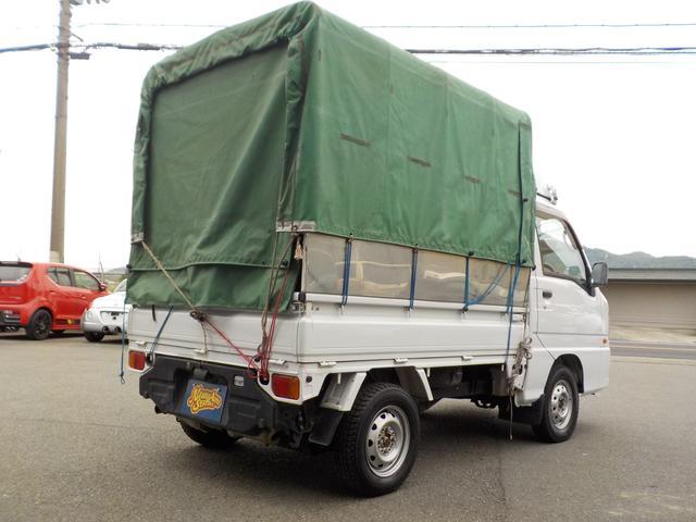 TC-SC 赤帽 4WD 5MT(7枚目)