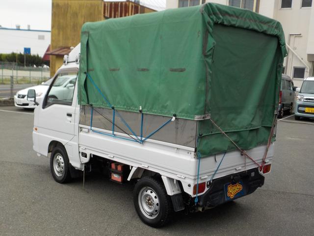 TC-SC 赤帽 4WD 5MT(8枚目)