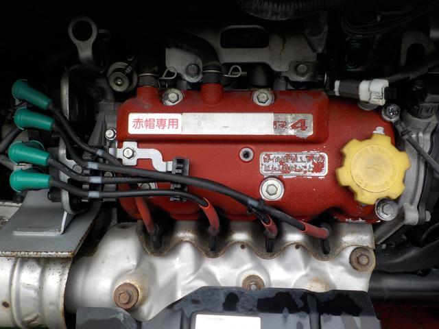 TC-SC 赤帽 4WD 5MT(19枚目)