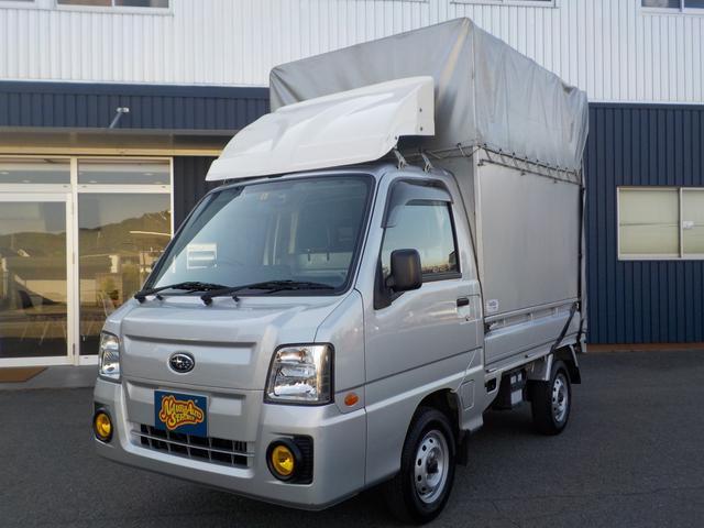 TC-SC 4WD 5MT 最終型 パネル幌 フルセグナビ(6枚目)