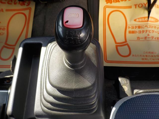 ディアス スーパーチャージャー 4WD 5MT 1オーナー(14枚目)