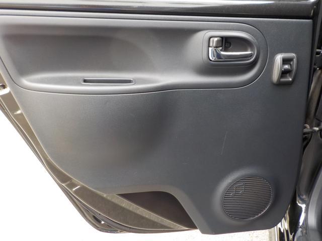 カスタム 5MT 最終型 ABS シートカバー(35枚目)