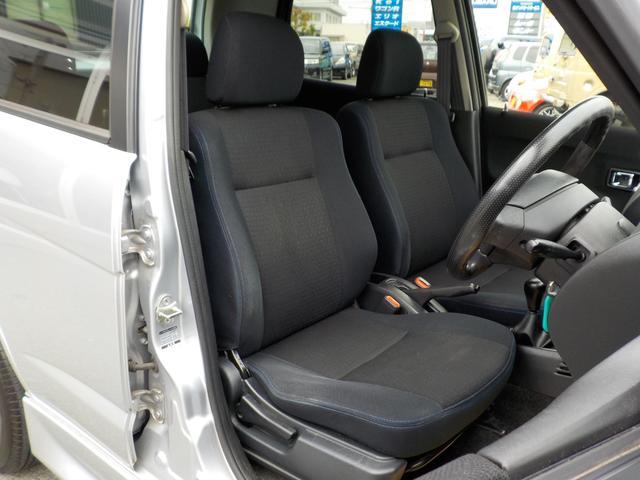 カスタムL 4WD 5MT 最終型 センターデフロック(10枚目)