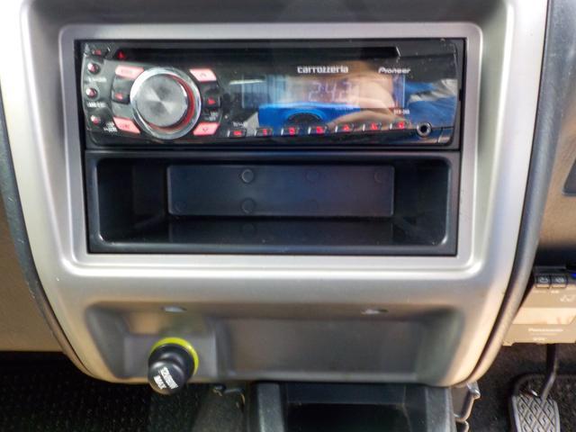 カスタムL 4WD 5MT 最終型 センターデフロック(15枚目)