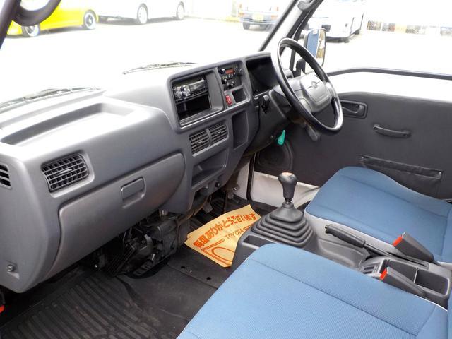 TC-SC 4WD 5MT AC PS(14枚目)