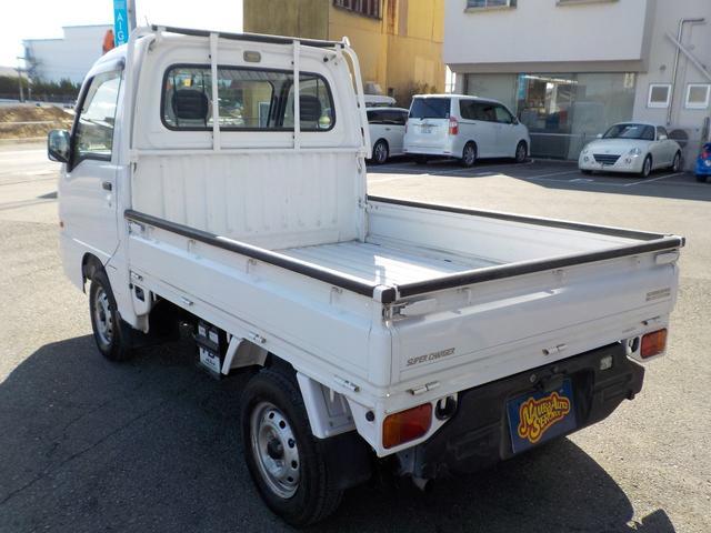 TC-SC 4WD 5MT 最終型 キーレス(8枚目)
