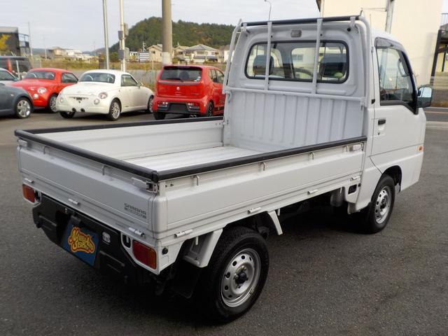 TB 4WD 5MT エアコン パワステ 最終型(7枚目)