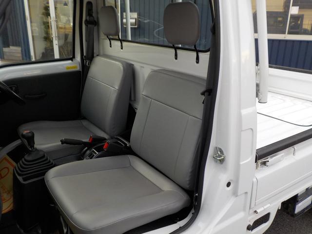 TB 4WD 5MT エアコン パワステ 最終型(11枚目)