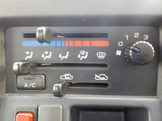 TB 4WD 5MT エアコン パワステ 最終型(14枚目)