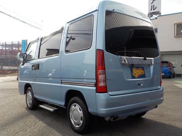 「スバル」「サンバーバン」「軽自動車」「兵庫県」の中古車61