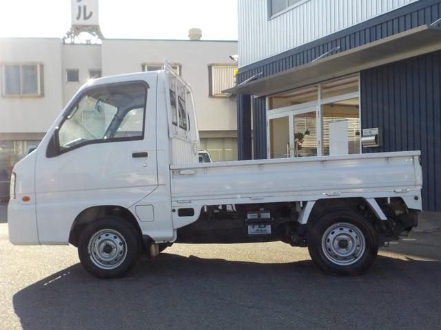 TC-SC 4WD 5MT 最終型 ABS Wエアバック(5枚目)