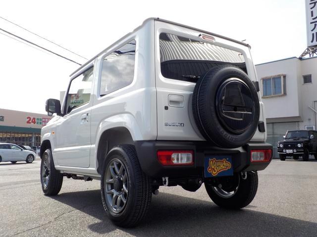 「スズキ」「ジムニー」「コンパクトカー」「兵庫県」の中古車64