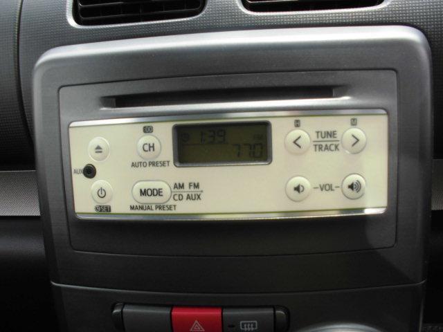 トヨタ ピクシススペース X ルーフホワイト スマートキー
