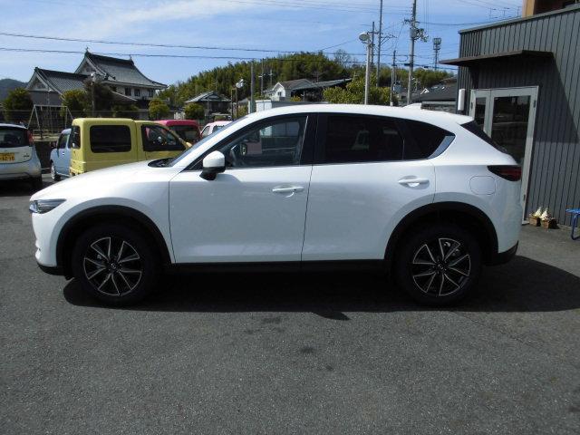 「マツダ」「CX-5」「SUV・クロカン」「滋賀県」の中古車6