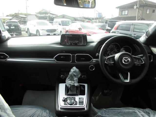 XDプロアクティブ 4WD 6人乗り 360度ビューモニター(8枚目)