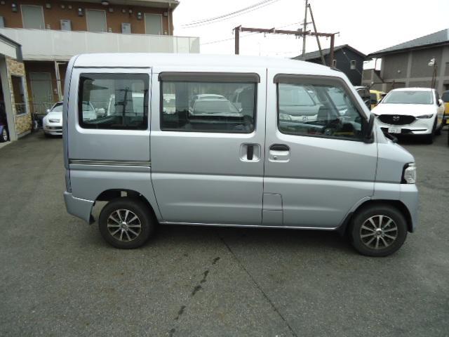 「日産」「NV100クリッパー」「軽自動車」「滋賀県」の中古車3