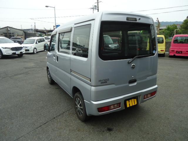 「日産」「NV100クリッパー」「軽自動車」「滋賀県」の中古車5