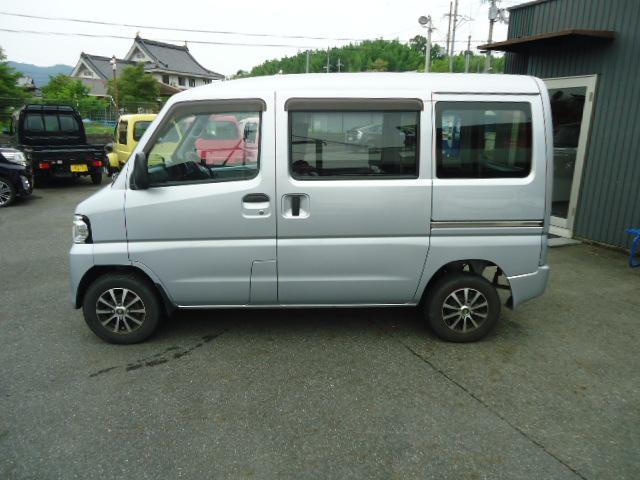 「日産」「NV100クリッパー」「軽自動車」「滋賀県」の中古車6