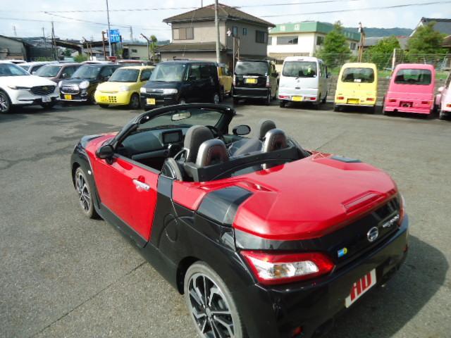 「ダイハツ」「コペン」「オープンカー」「滋賀県」の中古車13