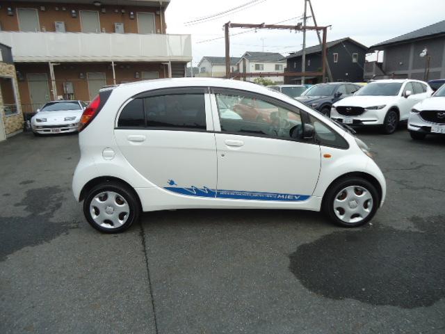 「三菱」「アイミーブ」「コンパクトカー」「滋賀県」の中古車18