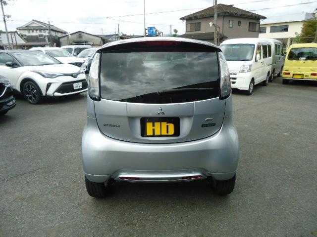 「三菱」「アイミーブ」「コンパクトカー」「滋賀県」の中古車24