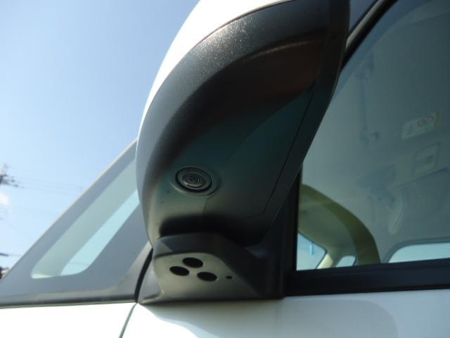 Gメイクアップリミテッド SAIII パノラマモニター対応純正ナビ装着用アップグレードパック LEDヘッド スマートキー 両側パワースライドドア(9枚目)