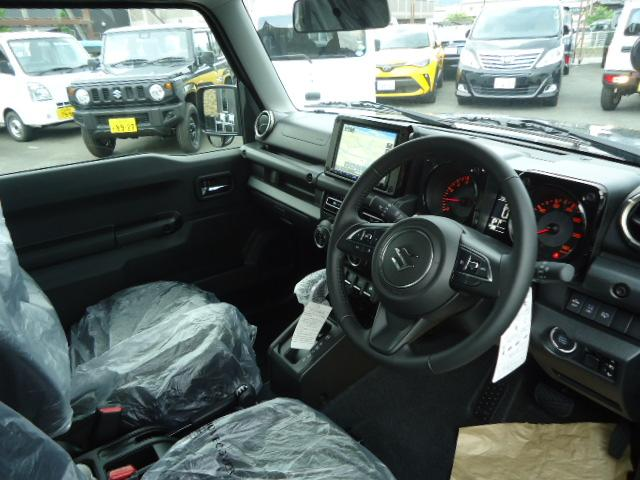 XC ダムドlittleGフェイス 社外16インチアルミ スズキセーフティサポート 背面タイヤカバー(12枚目)