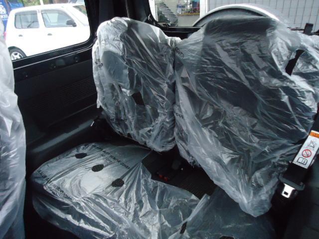 XC ダムドlittleGフェイス 社外16インチアルミ スズキセーフティサポート 背面タイヤカバー(14枚目)
