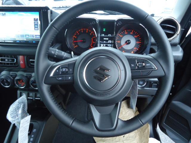 XC ダムドlittleGフェイス 社外16インチアルミ スズキセーフティサポート 背面タイヤカバー(16枚目)